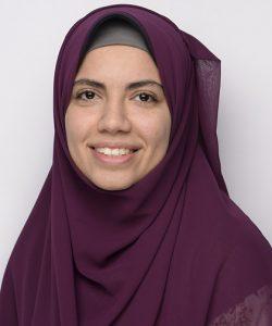 Sara Ahmed Abdel Azeem